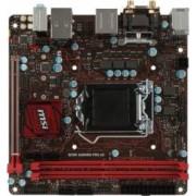 Placa de baza MSI B250I GAMING PRO AC Socket 1151