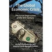 Global Economic Crisis by Michel Chossudovsky