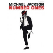 Michael Jackson: Number Ones: Easy Piano