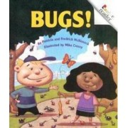 Bugs! by Patricia C McKissack