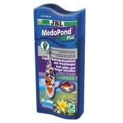 Medicament contra punctelor albe, JBL MedoPond Plus, 500 ml, pt 10000 L, 2714500