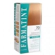 Farmatint rubio dorado 7d