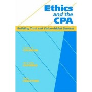 Ethics and the CPA by Charles H. Calhoun