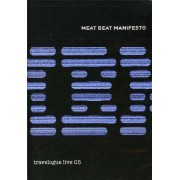 Meat Beat Manifesto - Travelogue Live 2005 (0022891454298) (1 DVD)