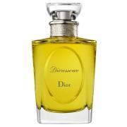 Christian Dior Les Créations Dioressence Eau de Toilette (EdT) 100 ml für Frauen - Farbe: gelb