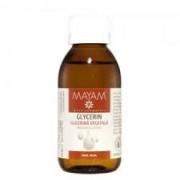 Glicerina vegetala 100 ml Mayam