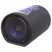 Pyle PLTB10 Subwoofer (30 700 Hz, 500W, 4 Ohmio, Negro, Azul, 34,5 cm, 49,5 cm)