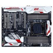 MB, GIGABYTE X99-Ultra Gaming /Intel X99/ DDR4/ LGA2011