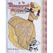 Bonnet Girls - Patterns of the Past by Helen R Scott