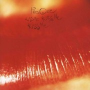 The Cure - Kiss Me, Kiss Me, Kiss Me (0602498400814) (1 CD)