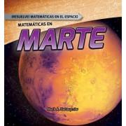 Matematicas En Marte (Math on Mars)
