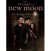 The Twilight Saga - New Moon (Easy Piano) by Hal Leonard Corp