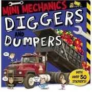 Diggers and Dumpers by Tim Bugbird