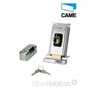 CAME Serrure électrique de blocage avec cylindre double - CAME - LOCK82