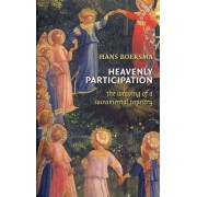Heavenly Participation by Hans Boersma
