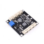 Generic LED Flash Light Flashing LED Light Control Board Module for RC Multicopters