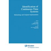 Identification of Continuous-Time Systems by N.K. Sinha