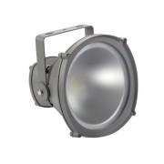 Professioneller LED-Fluter für den Außenbereich - 6500 K, 10 W Epistar Chip