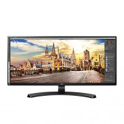 """LG Electronics 21:9 Ultra Wide 34UM68-P 34"""" Screen LED-Lit Monitor"""