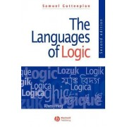 The Languages of Logic by Samuel Guttenplan