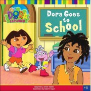 Dora the Explorer - Dora Goes to School