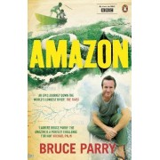 Amazon by Bruce Parry