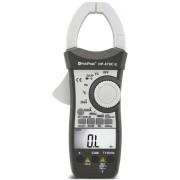 HOLDPEAK 870CR Digitális lakatfogó VAC VDC AAC ADC ellenállás kapacitás frekvencia True RMS.