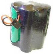 Bateria Uniden BP-120 1200mAh 5.8Wh NiMH 4.8V
