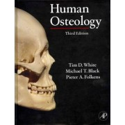 Human Osteology by Tim D. White