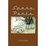 Spare Parts by Ken Hada
