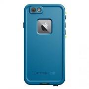LifeProof Fre Funda sumergible para Apple iPhone 6/6s, color azul