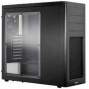 Lian-Li PC-7HWX - Midi-Tower Black mit Seitenfenster