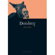 Donkey by Jill Bough