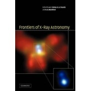 Frontiers of X-Ray Astronomy by A. C. Fabian