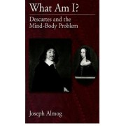 What Am I? by Joseph Almog