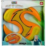 Jucarie Revell Ninja Disc