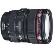 Obiectiv Foto Canon EF 24-105mm f4 L IS USM