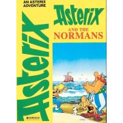 Asterix And The Normans (Asterix Et Les Nor