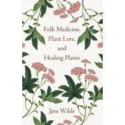 Folk Medicine, Plant Lore, And Healing Plants by Anon