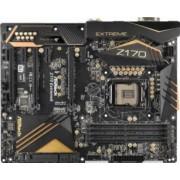 Placa de baza AsRock Z170 Extreme 6 Socket 1151