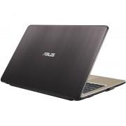 "ASUS X540SA-XX333D 15.6"" Intel Pentium N3710 Quad Core 1.60GHz (2.56GHz) 4GB 1TB ODD crno-zlatni"