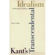 Kant's Transcendental Idealism by Henry E. Allison