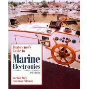 Boatowner's Guide to Marine Electronics by Freeman Pittman