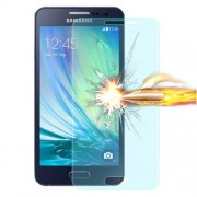Hat-Prince 0.26mm 9H Surface Hardness 2.5D Explosion-proof Tempered Glass Film for Samsung Galaxy A5 / A500F