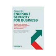 Kaspersky Endpoint Security for Business Advanced (25-49D/3J) Renewal