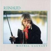 Renaud - Mistral Gagnant (0077778664321) (1 CD)