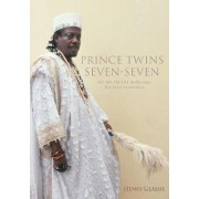 Prince Twins Seven-Seven by Henry Glassie