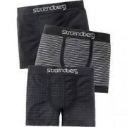 stroendberg 3er Pack Boxershorts