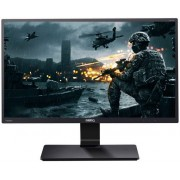 "Monitor VA LED BenQ 21.5"" GW2270HM, Full HD (1920 x 1080), VGA, DVI, HDMI, 5 ms, Boxe (Negru)"