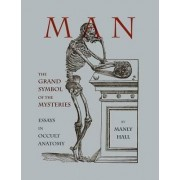 Man by Manly Hall